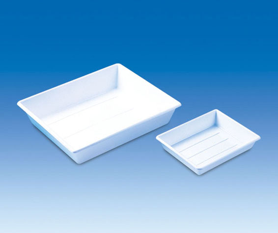 Laboratory tray 130 x 180mm, PP