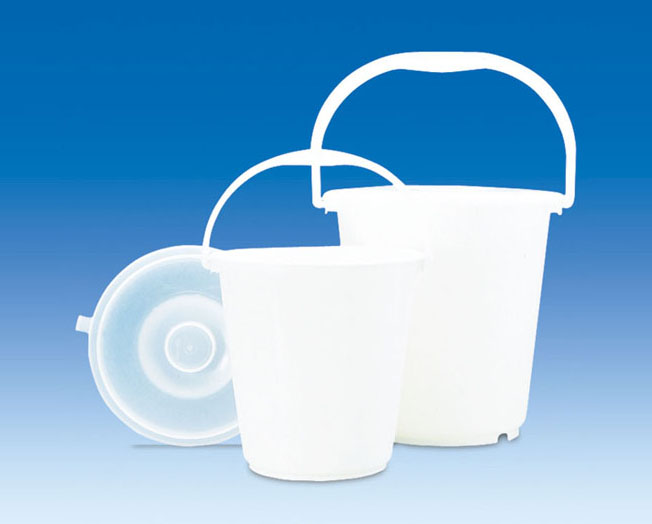 Lid for 10L plastic bucket (96393)