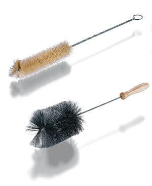Brush 18mm diameter