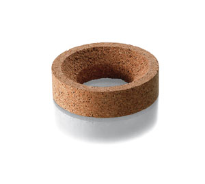 Cork ring, 110 (OD) x 60mm (ID)