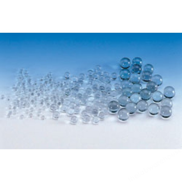 Glass beads 3mm dia (Per pack of 1kg)